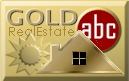 Gold Award for content and information from Real Estate ABC