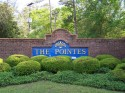 Entrance Sign at Plantation Pointe on Lake Murray