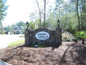 117 Stargazer Court, Leesville SC 29070 | Lot 167 | Community Entrance